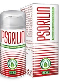 Crème Psoriline