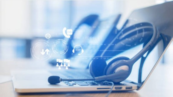 parler, opérateur, service client, centre d'appels