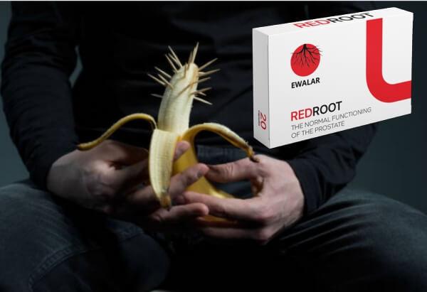 REDROOT - Prix en France