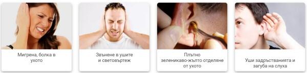 Mal d'oreille