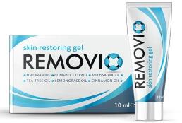 Gel Removio 10 ml France