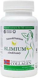 Pilules minceur Slimium BG