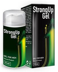 StrongUp Gel France