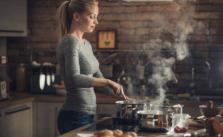 comment bien cuisiner