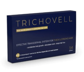 Patchs Trichovell