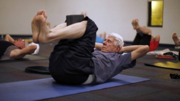 aliments prostatiques, exercice