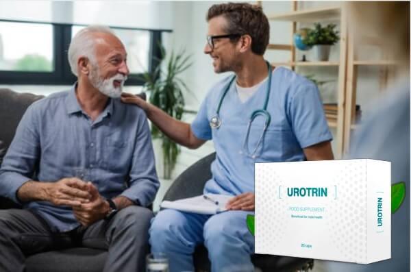 urotrine, gélules, avis, spécialiste