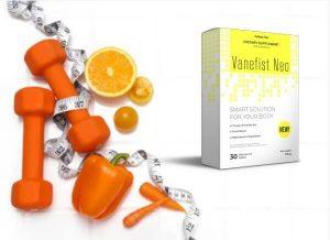 oranges, vanefist néo