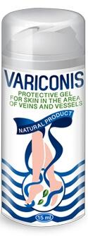 Gel Variconis