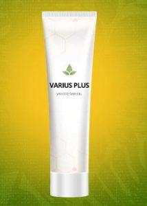 Crème Varius Plus