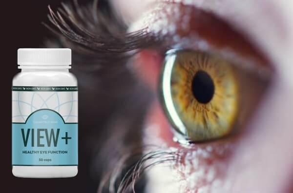 capsules pour les yeux