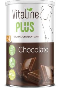 Boisson au chocolat VitaLine Plus France