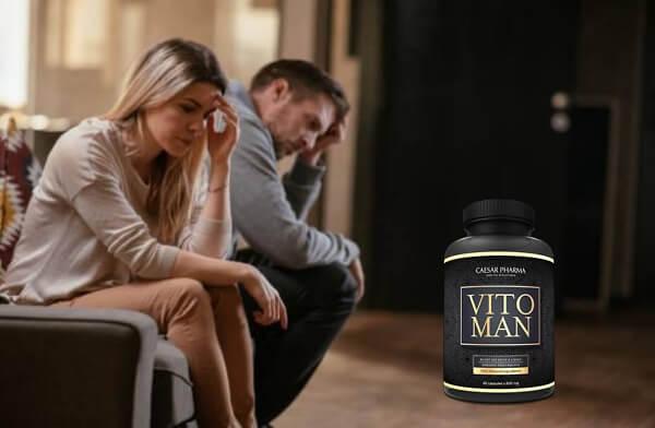 vitamine, couple