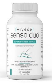 Vivese Senso Duo Capsules