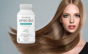 pilules, beaux cheveux