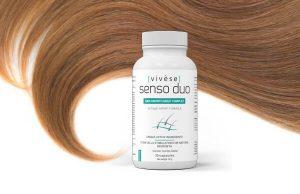 Vivese Senso Duo Capsules, cheveux