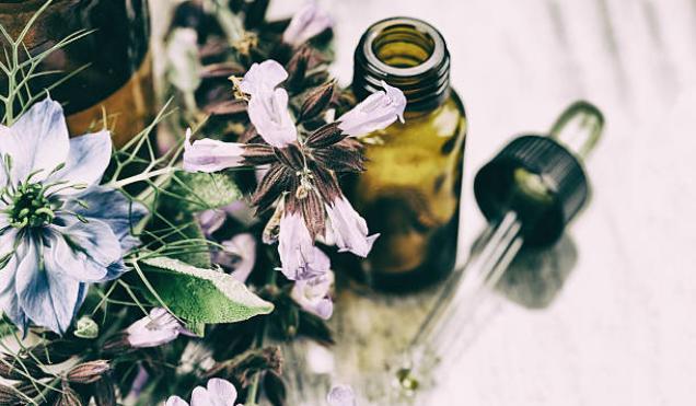 Ingrédients de l'huile Vivese Senso Duo