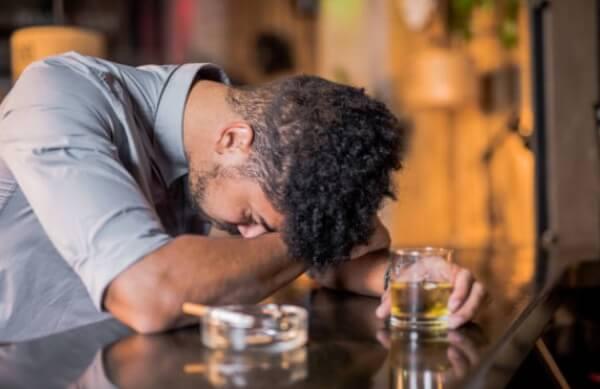 dépendance, alcool, cigarettes