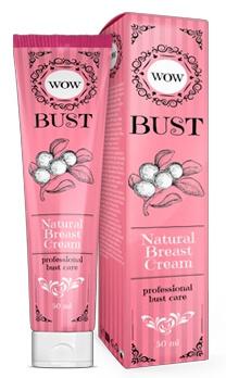 Crème Buste WOW