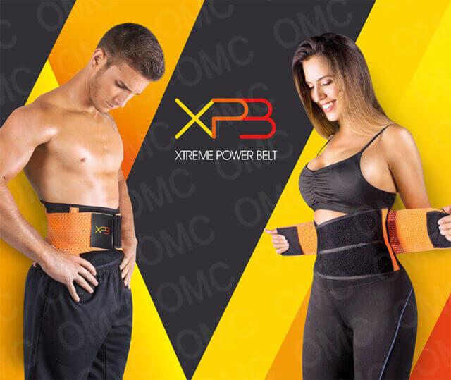 Xtreme Power Belt XPB ceinture avis commentaires