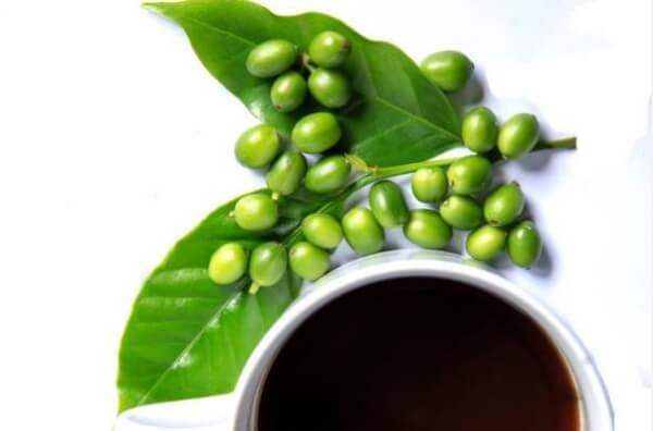 grains, café