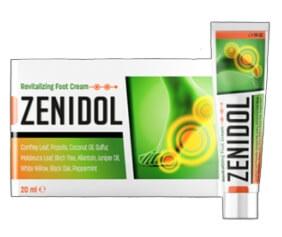 Zenidol Crème antifongique 20 ml France